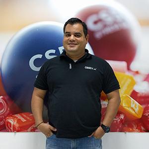 Carlos Porras